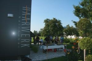 Grillfest 2011 - Sommernachtsfest im Haarwerk Bairhuber