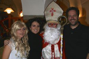 Weihnachtsfeier 2013 Haarwerk Bairhuber Micheldorf / Kirchdorf