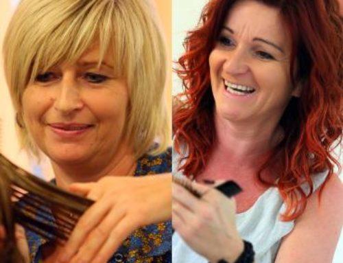Neues aus dem Haarwerk – Lucia & Silvia