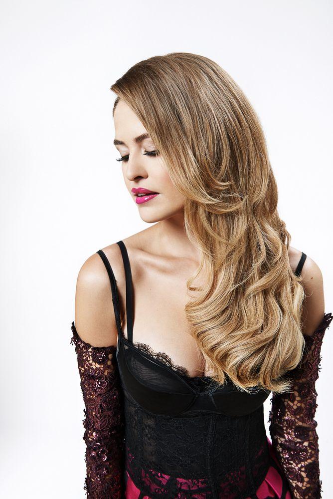 Haarverlängerung im Haarwerk Bairhuber