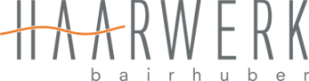 Haarwerk Bairhuber – Ihr Friseur in Micheldorf Logo